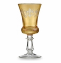 Arte Italica Medici Water/Wine Glass