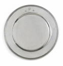 Arte Italica Peltro Pewter Charger Plate