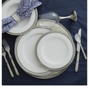 Arte Italica Tuscan Four Piece Dinnerware Place Setting