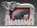 "Arthur Court Alabama Picture Frame 4""x6"""