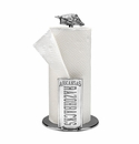 Arthur Court Arkansas Paper Towel Holder