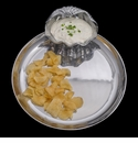 Arthur Court Clam Chip & Dip