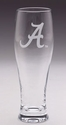 Arthur Court Designs Alabama Pilsner Glass