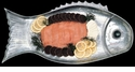 Arthur Court Designs Fish Platter Large