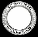 Arthur Court Designs Kentucky Derby Metalware