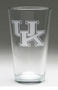 Arthur Court Designs Kentucky Pub Glass