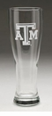 Arthur Court Designs Texas A&M Pilsner Glass