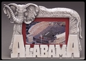 "Arthur Court Designs University of Alabama Photo Frame 4"" x 6"""