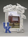 "Arthur Court Designs University of Kentucky Photo Frame 4"" x 6"""