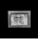 "Arthur Court Engravable Picture Frame 4""x6"""