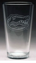 Arthur Court Florida Pub Glasses Set of 4
