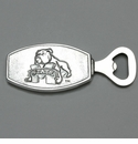 Arthur Court Mississippi State Bottle Opener