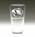 Arthur Court Missouri Pub Glass