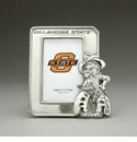 "Arthur Court Oklahoma State Photo Frame 4""X6"""