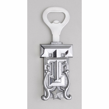 Arthur Court Texas Tech Bottle Opener