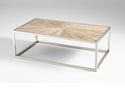 Aspen Coffee Tables by Cyan Design