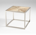 Aspen Side Table by Cyan Design