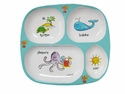 Baby Cie Ocean Melamine Child's TV Tray