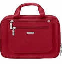 Baggallini Apple Deluxe Travel Cosmetic Bag