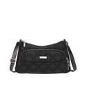 Baggallini Charcoal Link Everyday Bagg