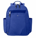 Baggallini Cobalt Gadabout Laptop Backpack