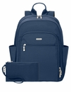 Baggallini Pacific Essential Laptop Backpack With RFID