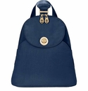 Baggallini Pacific Gold Cairo Backpack