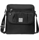 Baggallini Raven Dilly Dally Crossbody Bag