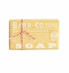 Barr-Co. Soap Shop 6 oz Lemon Verbena Bar Soap