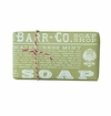 Barr Co Watercress Mint Bar Soap