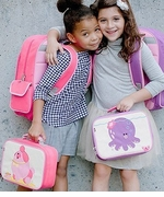 Beatrix NY Kid's Backpacks and Lunch Pails