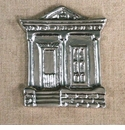 Beatriz Ball Collection Napkin Weight New Orleans House