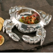 Beatriz Ball Ocean Metalware Collection