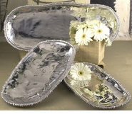 Beatriz Ball Organic Pearl & Pearl Metalware Collections