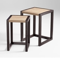 Becket Nesting Tables by Cyan Design