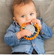 Bella Tunno Baby Gifts - Teethers, Bibs