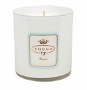 Bianca Candle 10.6oz Green Tea Lemon by Tocca