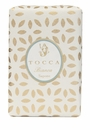 Bianca Green Tea Lemon 4oz Bar Soap by Tocca