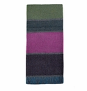 Birchwood Cormullen Color Block Lambswool Scarf