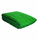 Birchwood Emerald Ezcaray Mohair & Wool Throw