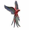 Bird Of Paradise Wall Plaque by SPI Home