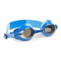 Bling2O Goggles Larry The Lizard Blue