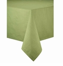 Bodrum Brussels Grass 120 Round Tablecloth