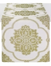 "Bodrum Corte Willow 90"" Table Runner"