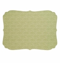 Bodrum Curly Fern Place Mats 6 Pack