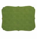 Bodrum Curly Grass Oblong Place Mats 6 Pack