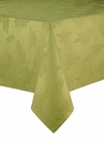 Bodrum Leaves Grass 90 round Table Cloth