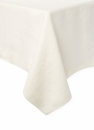 Bodrum Riviera Off-White Tablecloth 68x108