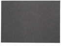 Bodrum Skate Charcoal Rectangle13x18 Place Mats 6 Pack