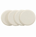 Bodrum Skate Oyster Round Coaster 4 Pack